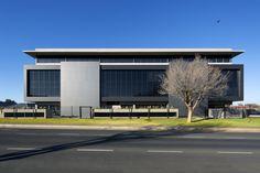 FNB Headquarters - Bloemfontein, South Africa