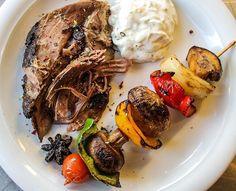 #lamm #soulfood #superfood #bbq #grillen #grill #food #foodporn #nomnom #lifestyle #foodbeast #eat #rostkost