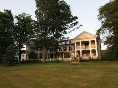 The White House Inn | Wilmington, Vermont
