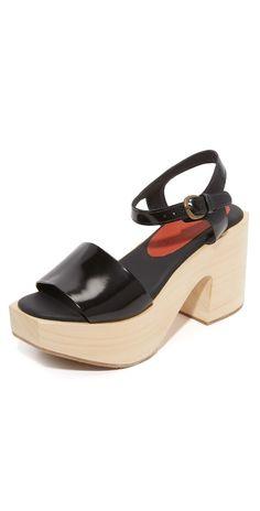 Rachel Comey Pearce Sandals | SHOPBOP
