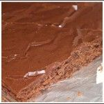 Cookie Madness: Texas Sheet Cake by Neti Just Desserts, Delicious Desserts, Dessert Recipes, Yummy Food, Dessert Ideas, Cake Cookies, Cupcake Cakes, Cupcakes, Sheet Cake Recipes