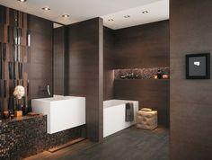 baño moderno casas