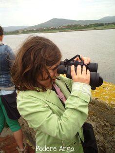 Torre del Buranaccio Oasi Wwf Lago di Burano World Migratory Bird Day 2013