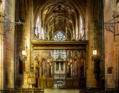 Clumber Chapel by Tony Clement on 500px