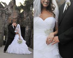 caroline julianna photography - Blog Wedding Venue: Brevard Zoo, Nyami Nyami River Lodge, Rustic Wedding, Chic Wedding, Wedding venues Melbourne Florida