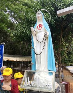 Lady Of Fatima, Mary, God, Dios, Allah, The Lord
