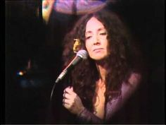 Maria Muldaur-Midnight at the Oasis - YouTube