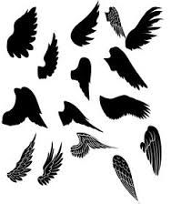 angel mom silhouette - Google keresés