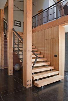 Tahoe Ridge House / WA Design Inc (9)