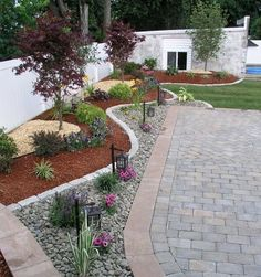 Stylish Garden Design Ideas Here is a post for all garden owners. Do you have a garden? Are you inte