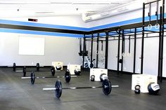 crossfit box equipment - Поиск в Google