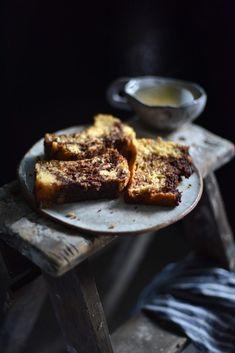 Gluten free, low FODMAP chocolate brioche