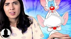 Who's The Real Smart One? The Pinky and the Brain Theory - Cartoon Conspiracy