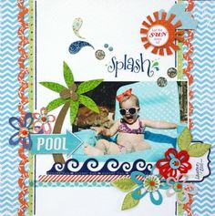 Splash..by Robbie Herring (LYB's Splash collection)