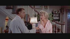 """Marilyn Monroe in """"The Seven Year Itch"""" - marilyn-monroe Screencap"""
