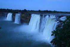 Chitrakoot Falls,CHATISHGARH,INDIA