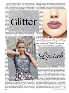 """""""Glitter"""" by shadowwings ❤ liked on Polyvore featuring beauty"""