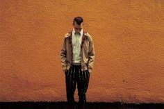 SHIPS JET BLUE 2012 Fall/Winter Lookbook | Hypebeast