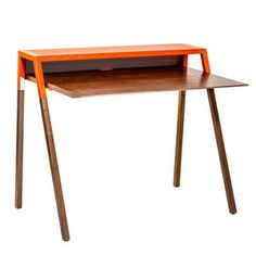 Cant Desk Orange, $479.20, now featured on Fab.