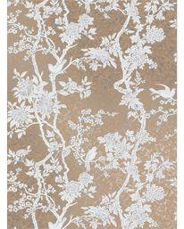 Marlowe Floral Sterling från Ralph Lauren