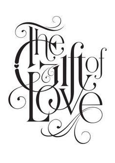 Mas de 1.000 imagens sobre Calligraphy-lettering no Pinterest ...