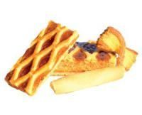 wafelslag - taartenslag - gebakjes - koekjes - wafels - frangipanes - carré-confitures - rochers - cigarettes russes - vanillewafels - chocoladewafels - groothandel - fabrikant