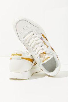 Reebok Classic Leather Vintage Sneaker Vintage Sneakers 6d201ebe3