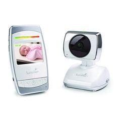"Summer Infant Baby Secure Video Monitor - Summer Infant - Babies ""R"" Us $170"