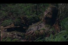 Walking dead season 4 preview-tree walker