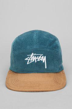 Stussy Corduroy 5-Panel Hat Urban Outfitters精選商品推薦! 輕鬆購,省荷包!只要不到$1000,就能擁有好品質加上優質商品~