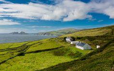 Twenty-percent of overseas inquiries into Irish property are now coming from America.