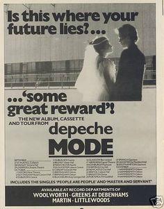 Depeche Mode #wallpaper