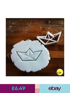 Bakerlogy Cookie Cutters #ebay #Home, Furniture & DIY