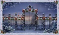 Christmas Animated Gif, Merry Christmas Gif, Merry Christmas Pictures, Christmas Scenery, Christmas Trees For Kids, Snoopy Christmas, Christmas Poster, Christmas Tree Themes, Christmas Music