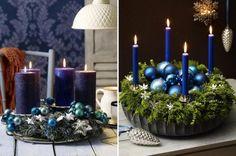 Idee centrotavola di Natale