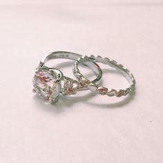 #bespoke #jewellery #sapphire #diamonds www.arabellebrusan.com