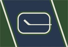 NHL Vintage Vancouver 533322 2311 2xx Novelty Rug