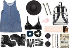 """""""#30"""" by xotinggellbell on Polyvore"""