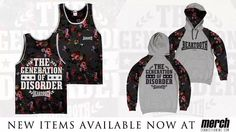 I need this. //beartooth merch