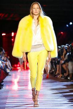 ALEXANDRE VAUTHIER - Haute Couture Automne Hiver 2014/2015