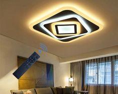 Zen Yuan - Modern LED Ceiling Chandelier Price: 8640.00 & FREE Shipping #ihomedesign Ceiling Chandelier, Led Ceiling, Chandeliers, Drawing Room Ceiling Design, Safe Shop, My Home Design, Natural Disasters, Downlights, Modern Bedroom