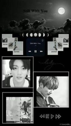 Jungkook Songs, Jungkook Cute, Bts Taehyung, Bts Jimin, Korean Song Lyrics, Bts Song Lyrics, Bts Photo, Foto Bts, V Bts Wallpaper