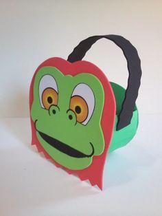 Golosineros Heavysaurios En Goma Eva - $ 32,00 en Mercado Libre Yoshi, Thalia, Fictional Characters, Art, Ideas, Jelly Beans, Free Market, Fiestas, Art Background