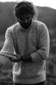 Angus Stone x The LANE Man Editorials / Mens Fashion Editorials