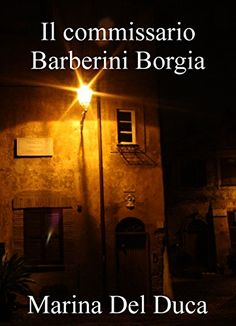 Il commissario Borgia - Marina del Duca - Sept 2016 - +++