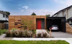 Yarraville 2 by Modscape I Like Architecture