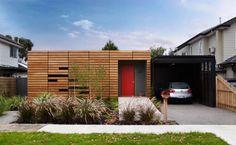 Yarraville 2 by Modscape I Like Architecture