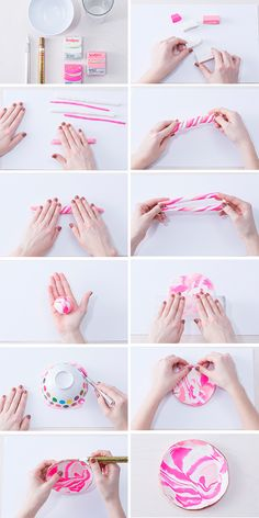 How to make your own jewelry dish (it's surprisingly easy!)