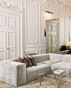 "507 Likes, 15 Comments - Ashley Stark Kenner (@ashleytstark) on Instagram: ""All about the details. • • • • • • • #art #interior #interiordesign #architecture #instadecor…"""