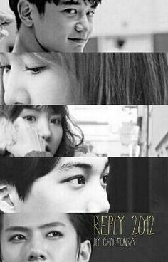 Semua kisah hidup Yoon Ji Hye berubah 180 derajat semenjak ia bertema… #fanfiction #Fanfiction #amreading #books #wattpad